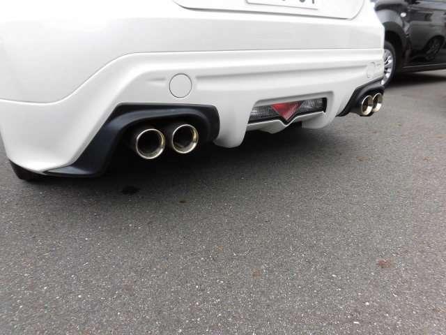 GT TRDエアロ 禁煙車 ワンオーナー(14枚目)