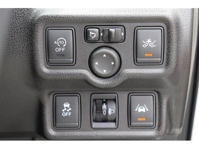 X Vセレクション+セーフティ 衝突軽減ブレーキ メモリーナビ Bluetooth レーンアシスト プッシュスタート ETC ドライブレコーダー アイドリングストップ(7枚目)