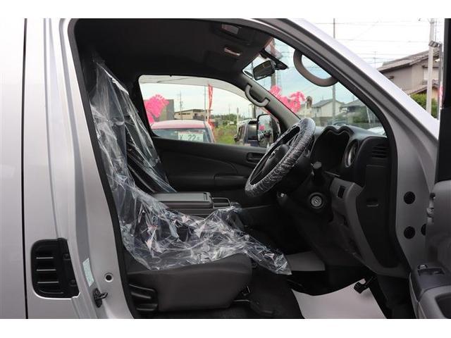 ロングDXターボ ETC キーレスキー プライバシーガラス ドアバイザー 6人乗り 両側スライドドア パワーウィンドウ  オゾン消臭除菌施工済み 内外装クリーニング済み(17枚目)
