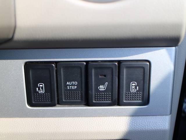 スズキ エブリイワゴン PZターボスペシャル 両側電動スライドドア ETC