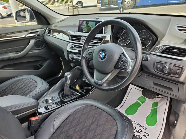 sDrive 18i xライン LEDヘッドライト インテリジェントセーフティ ETC シートヒーター(15枚目)