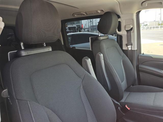 V220d リア席モニター 360度カメラ 両側電動スライドドア(13枚目)