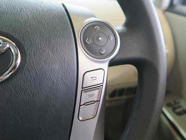 トヨタ プリウスアルファ S ワンオーナー 禁煙車 横滑り防止装置 オートライト