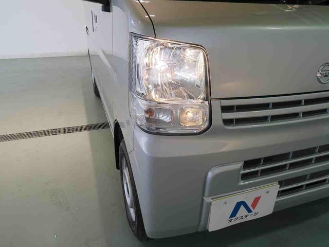 日産 NV100クリッパーバン DX 届出済み未使用車 ハイルーフ 2nd発進モード
