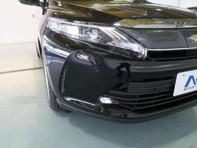 エレガンス セーフティセンス 新車未登録 LEDヘッド(9枚目)