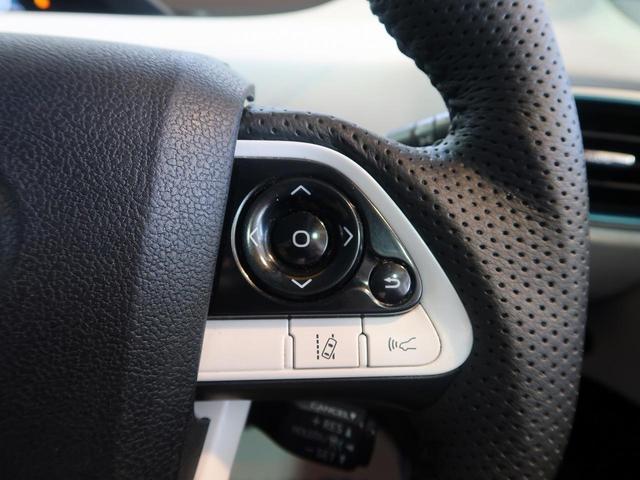 【車線逸脱警報】前方不注意などで車線をはみ出すと判断した場合、ブザー音とメーター内の表示灯により警報を発し、ドライバーに注意を促します!