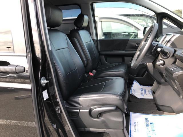 S 両側自動ドア パイオニアHDDナビ ワンセグTV(12枚目)