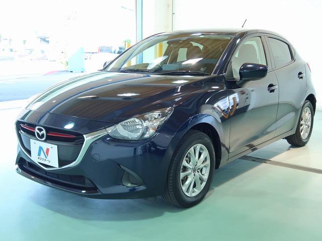 「マツダ」「デミオ」「コンパクトカー」「愛知県」の中古車27