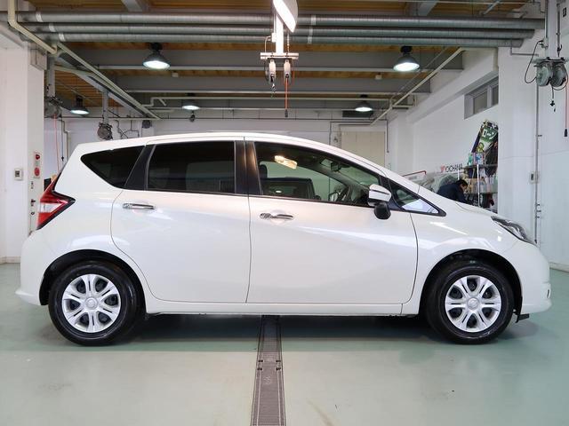 「日産」「ノート」「コンパクトカー」「愛知県」の中古車16