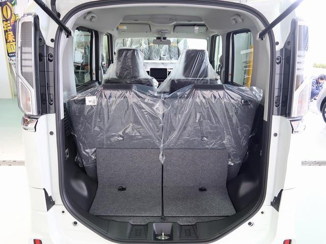 ハイブリッドXS デュアルカメラブレーキ 両側自動ドア(10枚目)