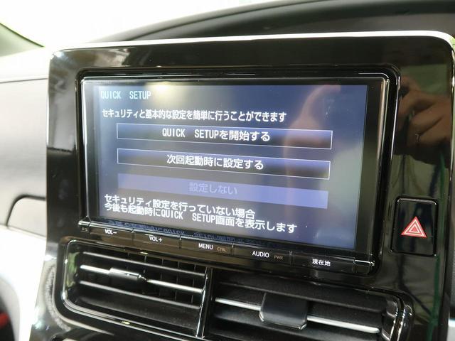 アエラス スマート レザーシート 純正9型ナビ 後席モニター(3枚目)