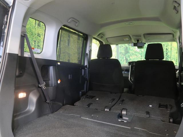 カスタムG-T 両側電動スライドドア 禁煙車 スマートアシスト ターボ 純正SDナビ バックカメラ クルーズコントロール LEDヘッド ETC シートヒーター オートエアコン スマートキー 純正15インチアルミ(32枚目)