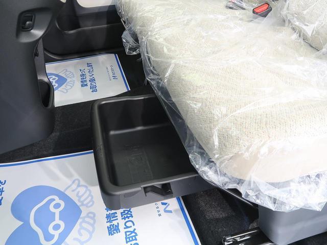 X SAIII 届け出済み未使用車 衝突被害軽減装置 クリアランスソナー オートハイビーム 車線逸脱防止装置 アイドリングストップ オートエアコン プライバシーガラス スマートキー(30枚目)