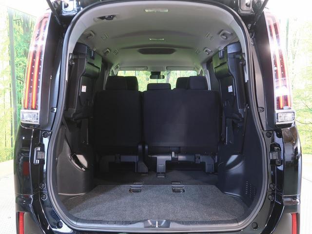 X SDナビ セーフティセンス クルーズコントロール バックカメラ オートハイビーム レーンアシスト リアクーラー 電動ドア オートエアコン 電動格納ミラー(18枚目)