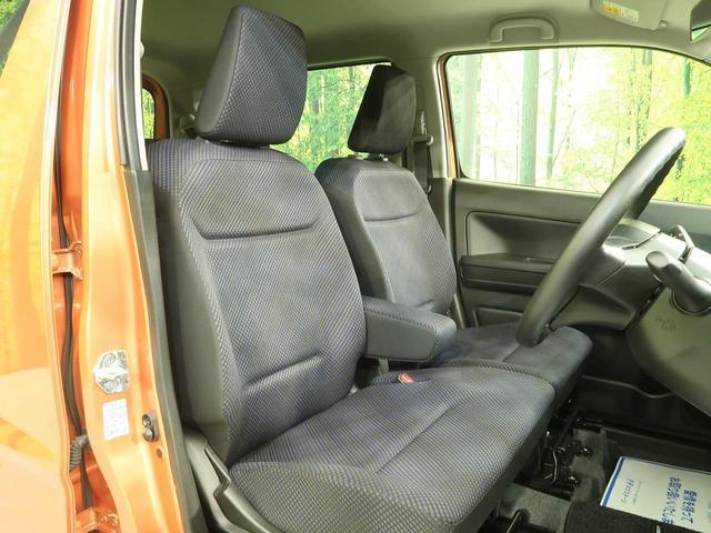 ハイブリッドFX スマートキー ヘッドアップディスプレイ オートエアコン アイドリングストップ レーンキープサポート ヘッドライトレベライザー 電動格納ミラー 運転席パニティミラー(11枚目)
