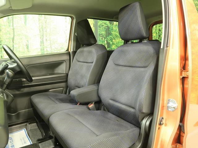 ハイブリッドFX スマートキー ヘッドアップディスプレイ オートエアコン アイドリングストップ レーンキープサポート ヘッドライトレベライザー 電動格納ミラー 運転席パニティミラー(12枚目)