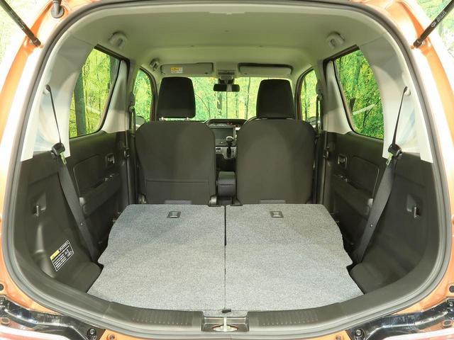 ハイブリッドFX スマートキー ヘッドアップディスプレイ オートエアコン アイドリングストップ レーンキープサポート ヘッドライトレベライザー 電動格納ミラー 運転席パニティミラー(15枚目)