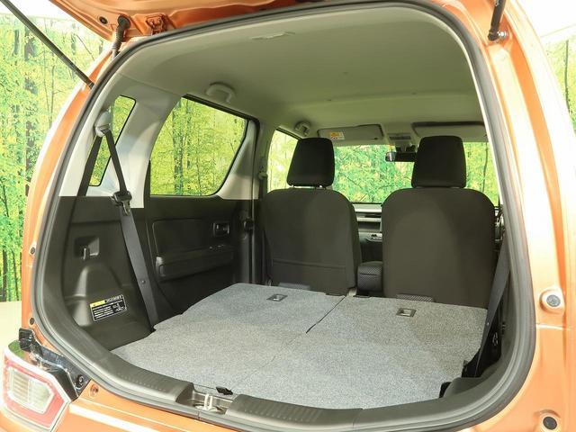ハイブリッドFX スマートキー ヘッドアップディスプレイ オートエアコン アイドリングストップ レーンキープサポート ヘッドライトレベライザー 電動格納ミラー 運転席パニティミラー(31枚目)