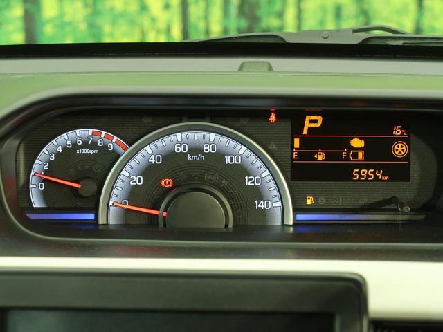 ハイブリッドFX スマートキー ヘッドアップディスプレイ オートエアコン アイドリングストップ レーンキープサポート ヘッドライトレベライザー 電動格納ミラー 運転席パニティミラー(34枚目)