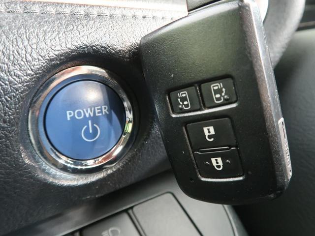 ハイブリッドG クエロ セーフティセンス 両側電動スライドドア SDナビ 地デジ バックカメラ ハーフレザーシート ETC LEDヘッド スマートキー オートエアコン オートライト 電動格納ミラー ABS ESC 記録簿(6枚目)
