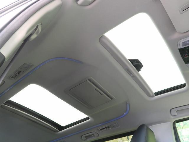 2.5S Aパッケージ モデリスタエアロ ツインサンルーフ セーフティセンス 両側自動ドア 純正10型ナビ 後席モニター フルセグ レーダークルコン ETC バックカメラ LEDヘッド カーテンエアバック weds20AW(8枚目)