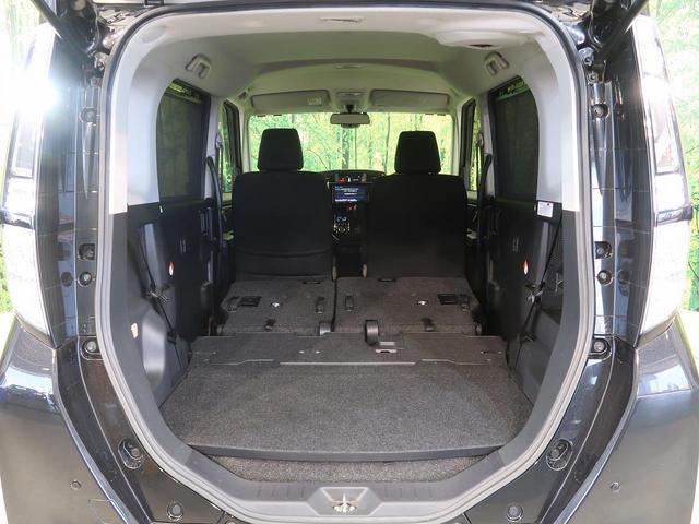 カスタムG-T 衝突被害軽減装置 両側電動スライドドア ターボ 純正9型ナビ バックモニター ビルトインETC クルーズコントロール LED アイドリングストップ 純正15インチアルミ 禁煙車 スマートキー(34枚目)