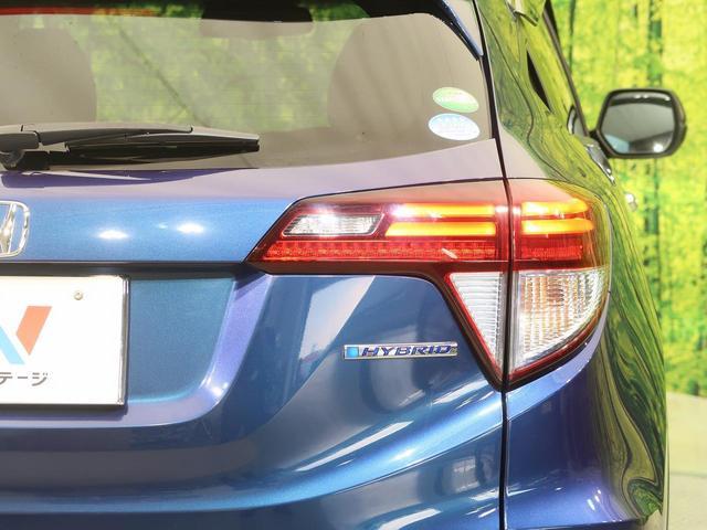 ハイブリッドZ・ホンダセンシング 純正SDナビ レーダークルコン レーンアシスト ナビ装着パッケージ フルセグ シートヒーター オートライト バックカメラ スマートキー LEDヘッド 電子パーキング(58枚目)