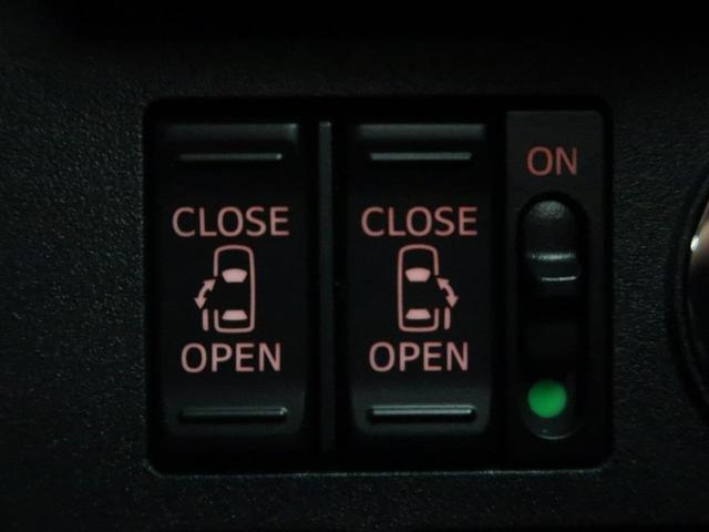 GターボVS SAIII パノラマモニター対応純正ナビ装着用アップグレードパック レジャーパック ドライビングサポートパック 両側電動スライドドア スマートキー オートエアコン ステアリングスイッチ(10枚目)