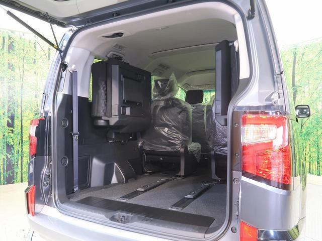 G パワーパッケージ e-アシスト 全方位カメラ 両側自動ドア パワーバックドア レーダークルコン パドルシフト リアオートエアコン LEDヘッド BSM 100V電源 パワーシート 電子パーキング アイドリングストップ(38枚目)
