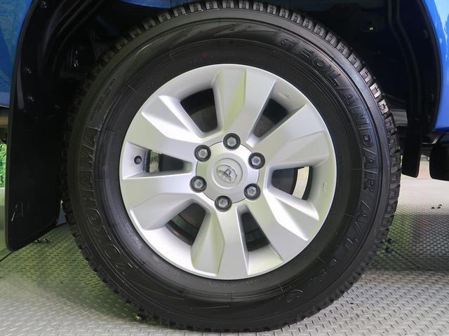 Z 4WD SDナビ プリクラッシュセーフティー クルーズコントロール  リアデフロック LEDヘッド ボンネットバイザー リアヒッチメンバー 車線逸脱防止装置 純正17インチアルミ 禁煙車 スマートキー(57枚目)