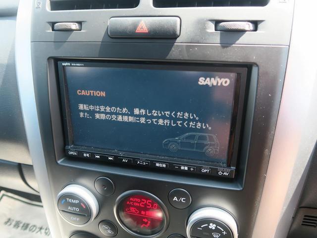スズキ エスクード 2.4XG SDナビ 地デジ クーズコントロール 禁煙車