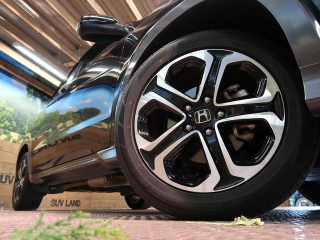 ホンダ ヴェゼル S 衝突軽減装置 社外SDナビ フルセグ バックカメラ