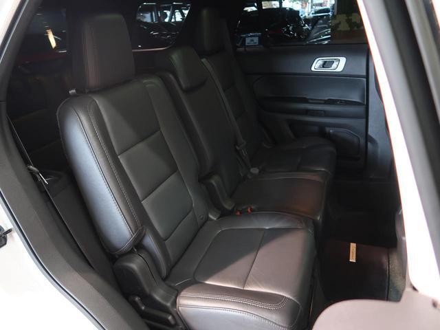 フォード フォード エクスプローラー XLT エコブースト エクスクルーシブ ナビ サンルーフ