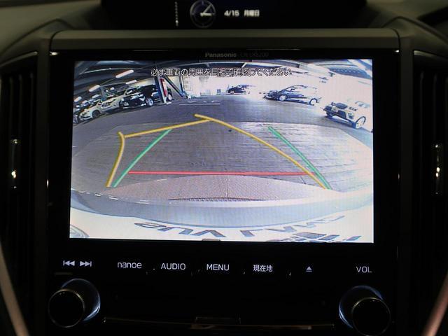 2.0i-Sアイサイト 8型純正SDナビ バックカメラ(4枚目)