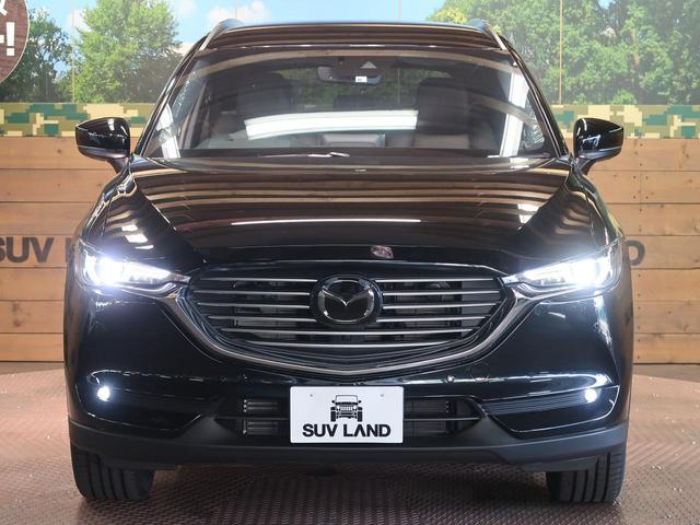 「マツダ」「CX-8」「SUV・クロカン」「愛知県」の中古車21