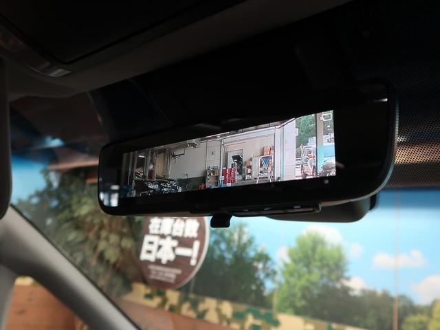 2.5Z Gエディション 純正ナビ デジタルインナーミラー 衝突軽減システム レーダークルーズコントロール 両側電動スライドドア クリアランスソナー ビルトインETC サンルーフ ブラックレザーシート(10枚目)