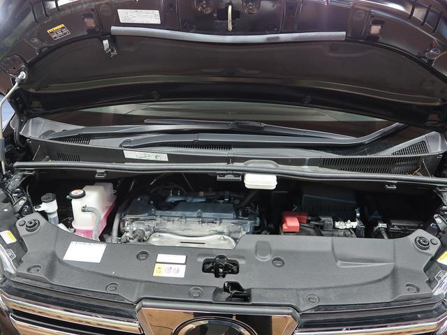 2.5Z Gエディション 純正ナビ デジタルインナーミラー 衝突軽減システム レーダークルーズコントロール 両側電動スライドドア クリアランスソナー ビルトインETC サンルーフ ブラックレザーシート(15枚目)