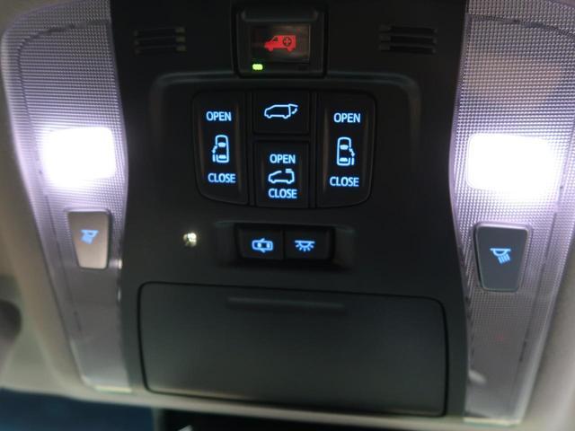 2.5Z Gエディション 純正ナビ デジタルインナーミラー 衝突軽減システム レーダークルーズコントロール 両側電動スライドドア クリアランスソナー ビルトインETC サンルーフ ブラックレザーシート(76枚目)