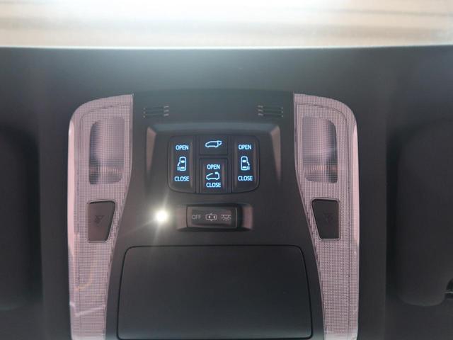 2.5Z Aエディション ゴールデンアイズ ALPINE9型ナビ サンルーフ フリップダウンモニター プリクラッシュセーフティ レーダークルーズコントロール クリアランスソナー 両側電動スライドドア パワーバックドア(63枚目)
