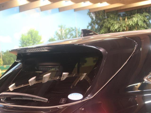 プレミアム メタル アンド レザーパッケージ 純正9型SDナビ サンルーフ 後期モデル セーフティーセンス レーダークルーズコントロール バックモニター パワーシート シートヒーター 電動リアゲート クリアランスソナー スマートキー LEDヘッド(34枚目)