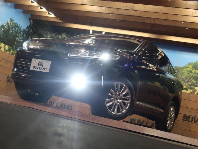 プレミアム 純正9型ナビ 後期 レザーシート セーフティーセンス レーダークルーズコントロール パワーシート パワーバックドア LEDヘッドライト オートライト スマートキー バックモニター 純正18AW ETC(20枚目)