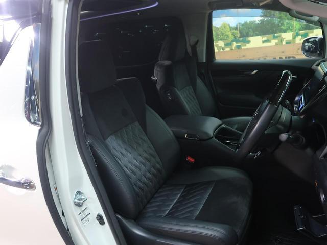 2.5Z Gエディション サンルーフ BIGX11型ナビ モデリスタエアロ 後席モニター セーフティーセンス クルーズコントロール レザーシート LEDヘッドライト パワーシート ビルドインETC(12枚目)