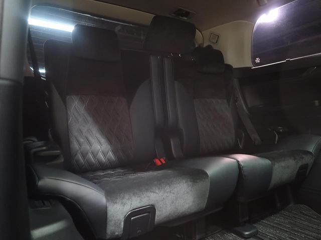 2.5Z Gエディション サンルーフ BIGX11型ナビ モデリスタエアロ 後席モニター セーフティーセンス クルーズコントロール レザーシート LEDヘッドライト パワーシート ビルドインETC(14枚目)