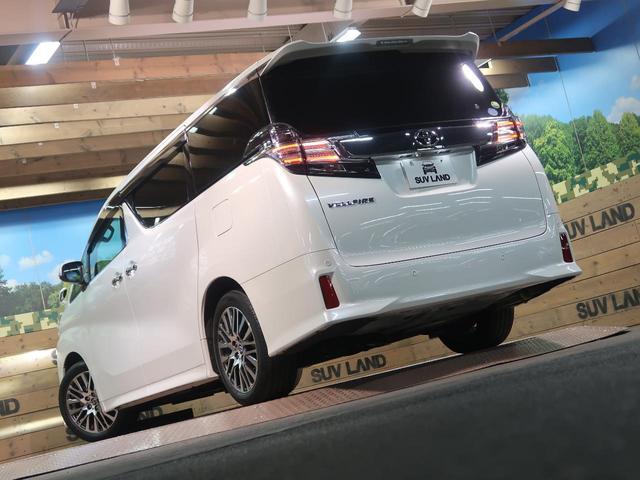 2.5Z Gエディション サンルーフ BIGX11型ナビ モデリスタエアロ 後席モニター セーフティーセンス クルーズコントロール レザーシート LEDヘッドライト パワーシート ビルドインETC(27枚目)