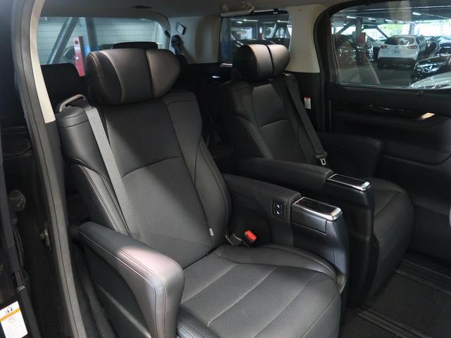 2.5Z Gエディション アルパイン10型SDナビ 黒合皮シート 前席ベンチレーション トヨタセーフティセンス レーダークルーズコントロール プリクラッシュセーフティ クリアランスソナー 純正18インチAW(16枚目)