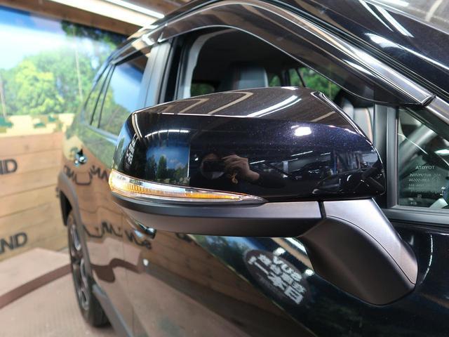 アドベンチャー 1オーナー 禁煙車 トヨタセーフティセンス パワーバックドア 純正19インチAW 純正SDナビ 禁煙車 ルーフレール 運転席パワーシート LEDヘッドライト ETC ドアバイザー(22枚目)