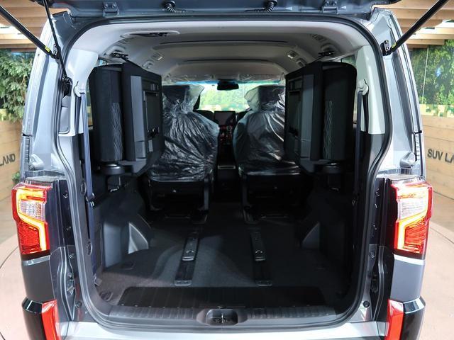 G パワーパッケージ 登録済未使用車 両側電動スライドドア LEDヘッドライト 前席シートヒーター パワーバックドア レーダークルーズコントロール 衝突軽減システム アイドリングストップ(14枚目)