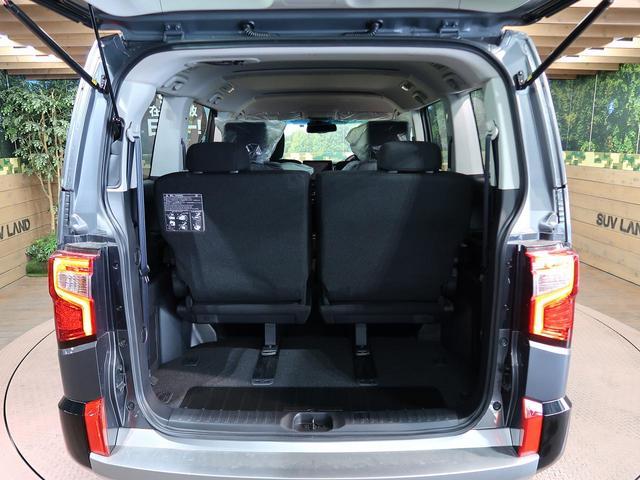 G パワーパッケージ 登録済未使用車 両側電動スライドドア LEDヘッドライト 前席シートヒーター パワーバックドア レーダークルーズコントロール 衝突軽減システム アイドリングストップ(32枚目)