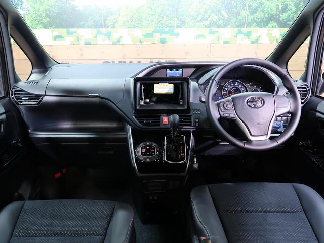 ZS 煌III 登録済未使用車 オートクルーズコントロール トヨタセーフティセンス 両側電動スライドドア LEDヘッドライト スマートキー 7人乗り クリアランスソナー アイドリングストップ(2枚目)
