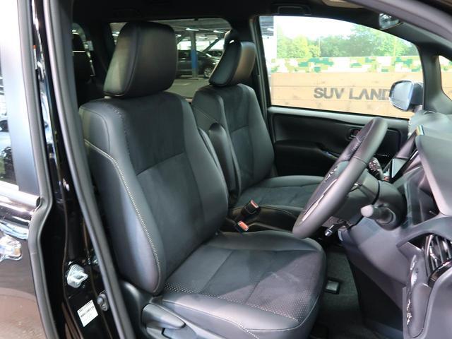 ZS 煌III 登録済未使用車 オートクルーズコントロール トヨタセーフティセンス 両側電動スライドドア LEDヘッドライト スマートキー 7人乗り クリアランスソナー アイドリングストップ(10枚目)